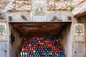 velas monasterio montserrat