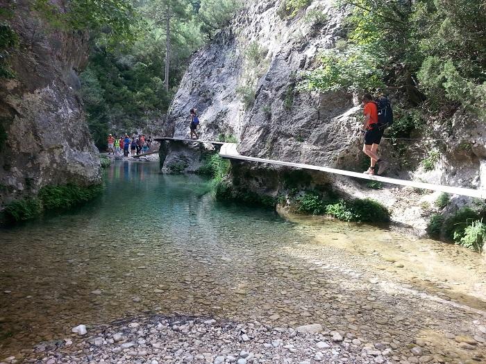 Matarranya - Beceite - Teruel
