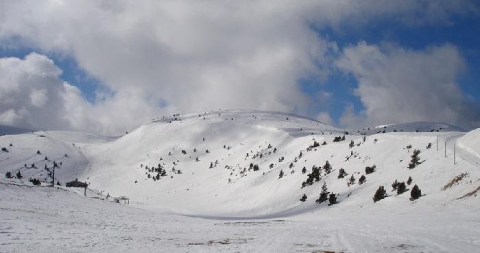 Pedró dels Quatre Batlles - Vall de Lord