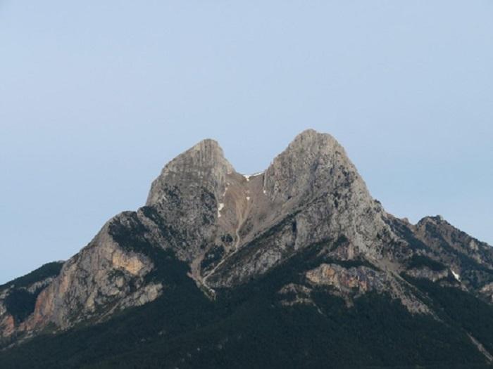 Macizo del Pedraforca