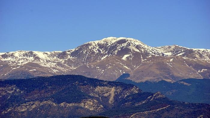 Puigmal- 2909m
