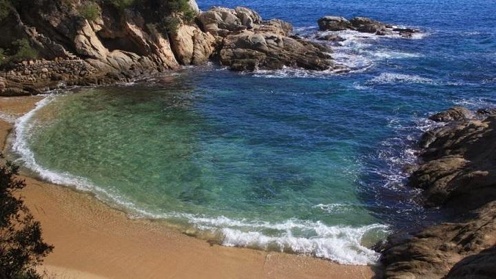 Costa Brava-Cala Rovira