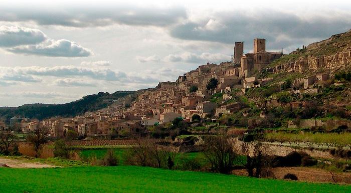 Guimerà - Urgell