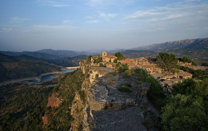 Siurana - El Priorat (Tarragona)
